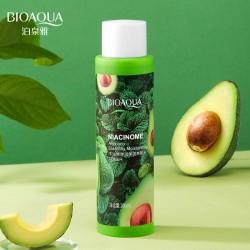 Увлажняющий тонер c авокадо...