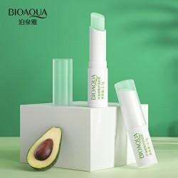 Бальзам для губ с авокадо...