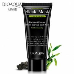 Bioaqua Черная маска с...