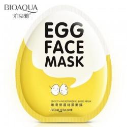 Яичная маска Bioaqua для...
