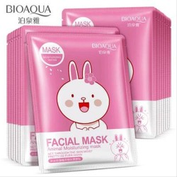Bioaqua Fasial Animal Mask...
